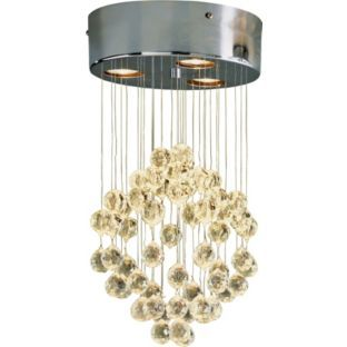 Ceiling Lights Argos: Buy Lori Elegance Chrome 3 Light Ceiling Fitting at Argos.co.uk - Your  Online Shop for Ceiling and wall lights. | Livingroom | Pinterest |  Gardens, Shops ...,Lighting