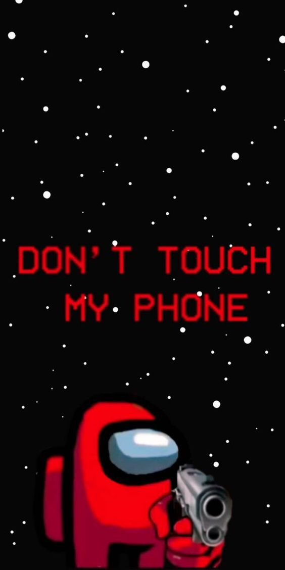 Pin By Gabby V On Get Off My Phone Funny Phone Wallpaper Funny Iphone Wallpaper Wallpaper Iphone Cute