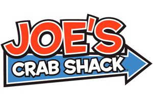 Joe's Crab Shack logo
