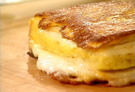 Mama's Famous Monte Cristo Sandwich on FoodNetwork.com