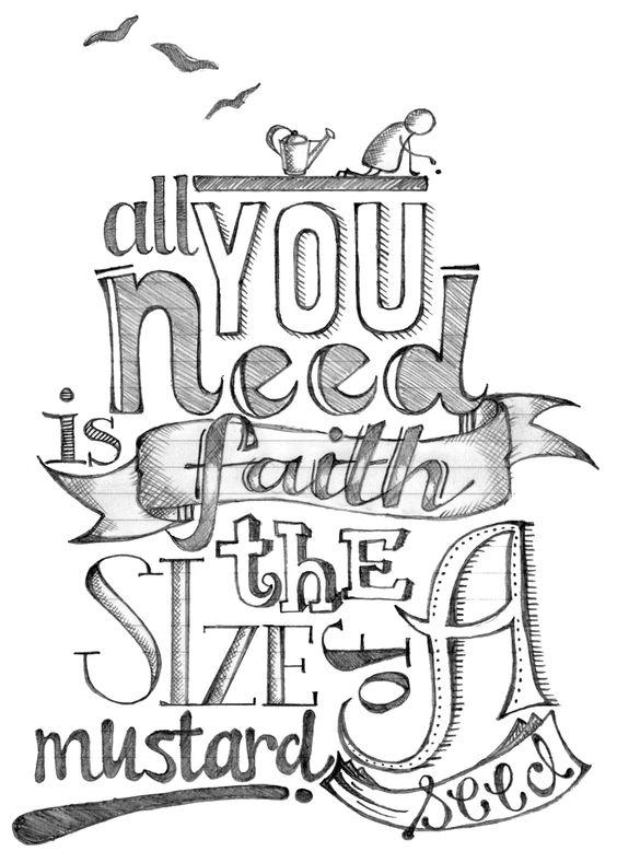 Pencil Sketch Quote