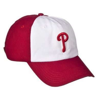 Love my Philadelphia Phillies baseball hat