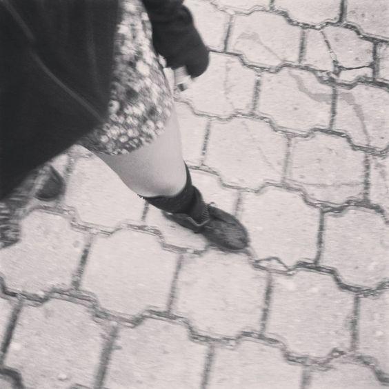 En el camino te estaré encontrando, no sé donde, no sé cuando... #JuanPabloVega #Loveit #instamoment #me #pic #blackandwhite #beautiful #Ecuador #Alamor #street