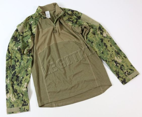new balance navy type 3 combat shirt
