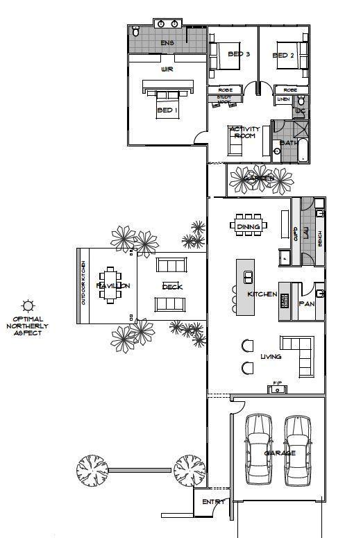 Modern Home Design In 4 Easy Steps Energyefficiency Rhea Home Design Energy Efficient Hou Energy Efficient House Plans Home Design Floor Plans House Plans