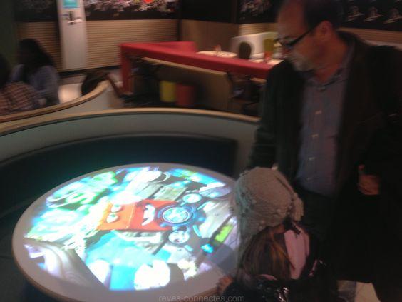 Rêves Connectés en photos – Album : Autres évènements, expositions et salons – Galerie : Mc Donald's Vélizy 2