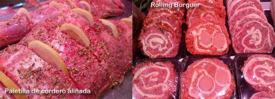 CARNS SELECTES MONTCAR - carniceria online, carnes montcar, paletilla de cordero