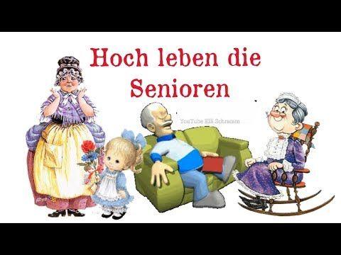 Danke An Die Lieben Senioren Ich Wunsche Dir Einen Tollen Tag Mit Lieben Grussen Von Mir Neuer Tag Neues Gluck Lustige Geburtstagskarten Guten Morgen Lustig