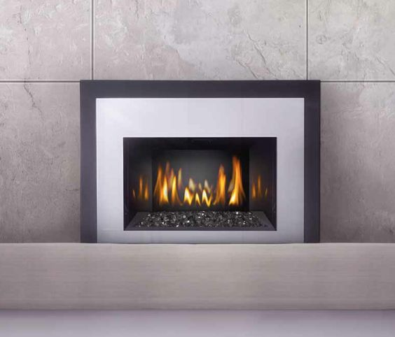 Gas Fireplace Inserts Gas Fireplaces And Fireplace Inserts On Pinterest