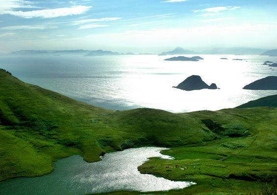 Κόσμος & Πολιτισμός: Τα 10 ομορφότερα νησιά της Κίνας!