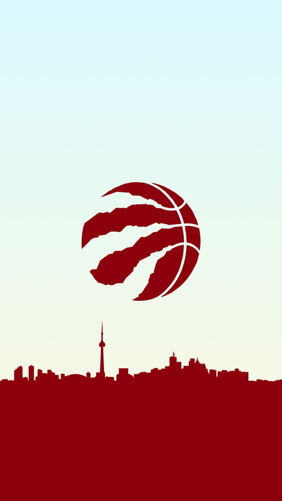 Toronto Raptors Basketball Phone Background Raptors Basketball Toronto Raptors Basketball Basketball Wallpaper