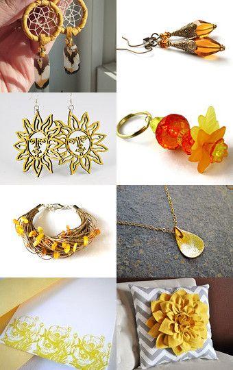 Gold Christmas  --Pinned with TreasuryPin.com