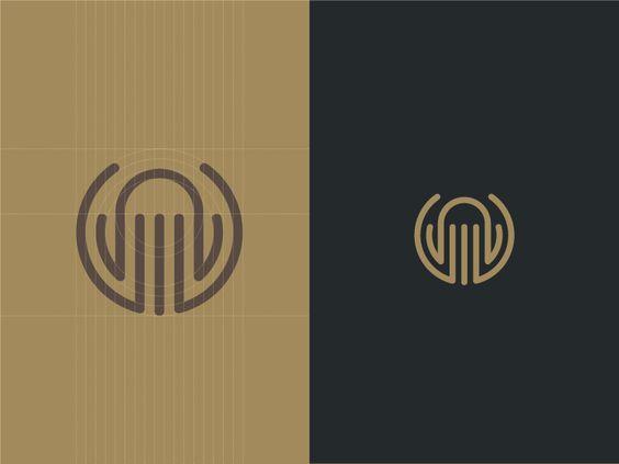 Weekly Best Logo Design Inspiration (N.2)|iBrandStudio