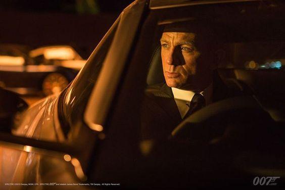 #007SPECTRE la nueva entrega de la saga revelará ¿quién es en realidad Bond, James Bond?