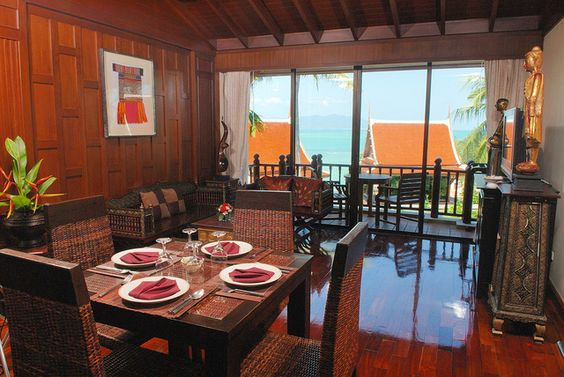 Welcome to the Earthbound paradise of Koh Samui, a land of coconut-fringed beaches and tropical jungles by day and of lively resorts by night. Located just north of the powder sands of Chaweng Beach, the Q Signature Samui Resort is the perfect place to let stress slip away amid warm, crystal-blue seas, vast coconut plantations and stunning vegetation. Immerse yourself in the authentic Thai design, with our luxury pavilion and villas that squarely emphasise gracious living.
