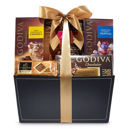 #Food #Fruit #Gift #Baskets #Wine.com #shopping #sofiprice Godiva Connoisseur Gift Basket - https://sofiprice.com/product/godiva-connoisseur-gift-basket-20318029.html