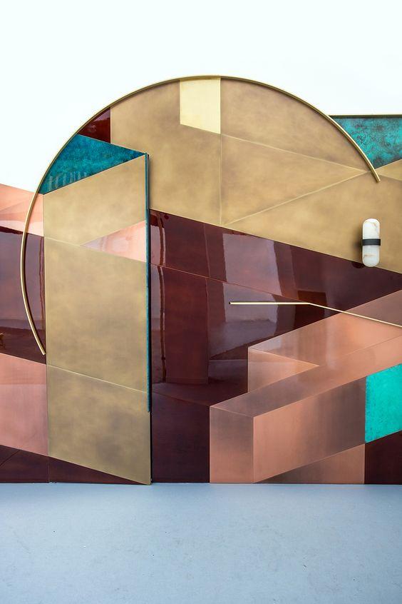 OR - Rodolphe Parente Architecture Design • Architecture commerciale & retail design - Pouenat
