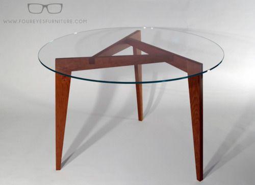 Foureyes // Sevin-Eating Table