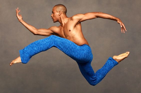 Welcome to Alvin Ailey American Dance Theater | Alvin Ailey American Dance Theater