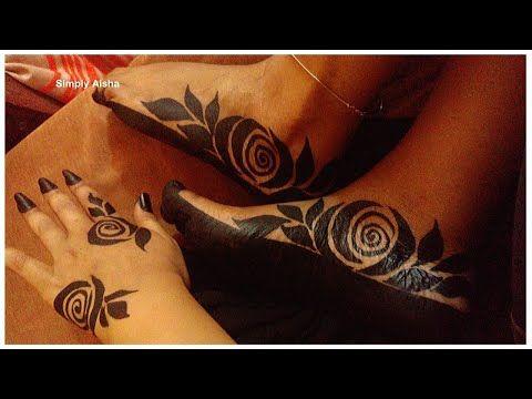 اشكال حنه سودانية روعة ٢٠١٩ Youtube Tribal Tattoos Mehndi Designs Polynesian Tattoo