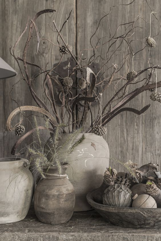 Interieur taupe and natural on pinterest for Hoffz interieur nl