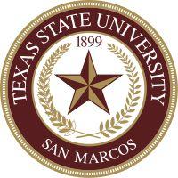 Texas State University at San Marcos seal