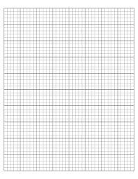 Custom graph paper notepads
