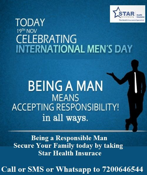 Internationalmensday You Sacrifice Your Life For The Family To