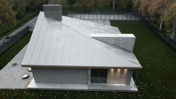 Sergey Makhno Architects on Behance