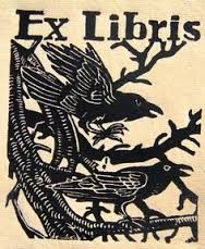 Image result for book plate images trees