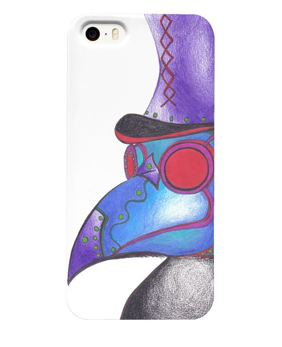 Check out my new product https://www.rageon.com/products/plague-doctor-phone-case on RageOn!
