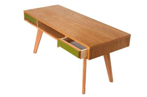 SENKKI FURNITURE C120 – Retro modern coffee table | Contemporary design | Retro custom made furniture | Sydney | Melbourne