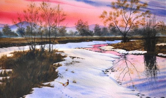 by Loren Kovich (Montana, United States)