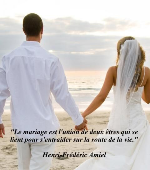 Citation Mariage 20 Citations Sur Le Mariage Mariage Citation
