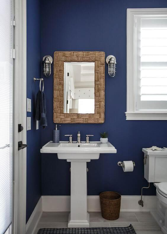 30 Wonderful Bathroom Color Ideas 2020 You Need To Try Dovenda Bathroom Colors Grey Bedroom With Pop Of Color Best Bedroom Paint Colors