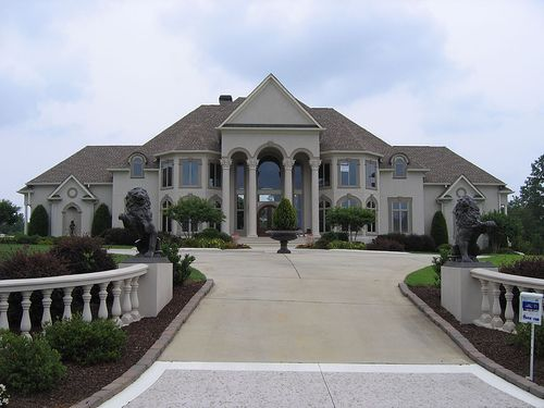 Luxury Homes In Atlanta | Chateau Elan - Luxury Market Doing Surprisingly Well - jarvisteam's ...