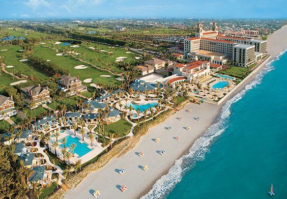 El Palm Beach Breakers   Un lujo de Palm Beach Resort