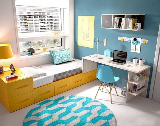 17 Awesome Stunning Minimalist Corner Desk Ideas Homeideasblog Com Small Room Interior Home Room Design Small Room Bedroom