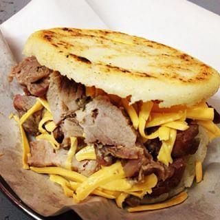Venezuela | 32 délicieux sandwichs du monde entier