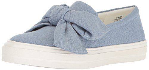 Nine West Women's Onosha Denim Fashion Sneaker, Blue, 7.5... https://www.amazon.com/dp/B01N651XVP/ref=cm_sw_r_pi_dp_x_Mq3Tyb552RBXE: