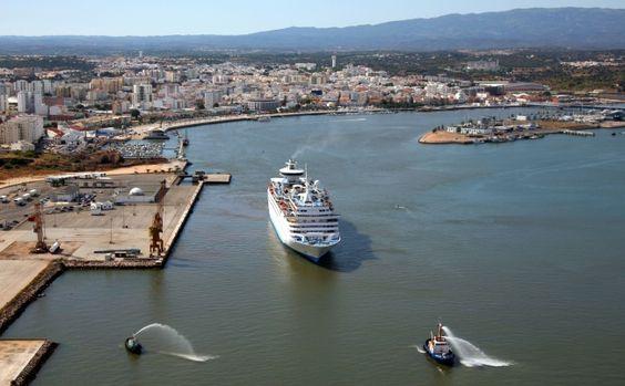Nosso Algarve: Abril 2012