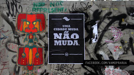 VamopraRua, São Paulo, Brasil vamoprarua.com