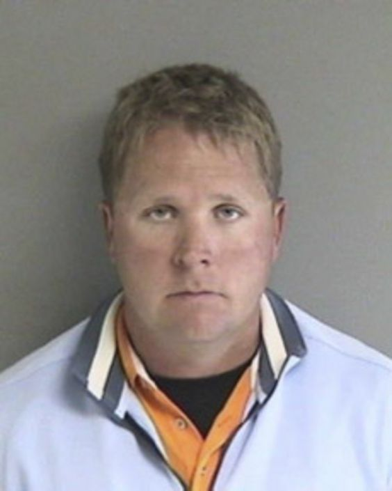 Andrew Michael Nisbet, 31, a former golf pro at Las Positas Golf Course in Livermore, was arrested Dec. 7, 2013, on suspicion of sexual abuse. Nisbet faces 65 felony counts, and more could be coming.