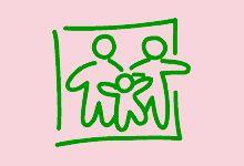 Aufmerksamkeits-Konzentrationstraining im Kinderzentrum für wahrnehmungsgestörte Kinder, Frankfurt am Main