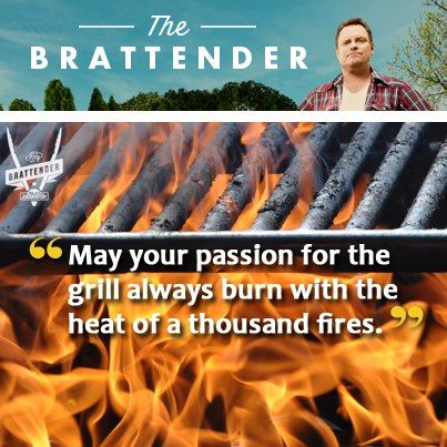 The passion of a Brattender...