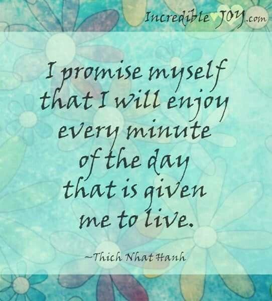 Promise...: