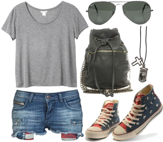 """In a Boyish Manner"" by ultimatequeenb on Polyvore"