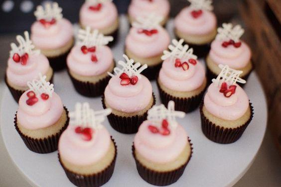 mesa de doces para casamento - Amei!