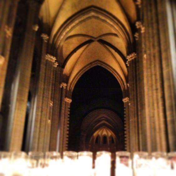 St John the Divine Upper West Side New York City