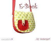 E-Book My Messenger - #allerlieblichst!